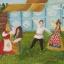 Республиканский конкурс детского рисунка «Янтарная роспись»
